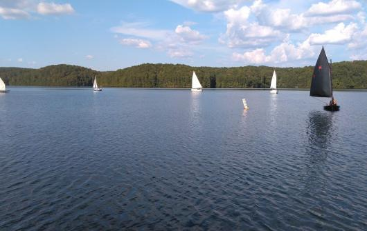 Fall Sailing Regatta!